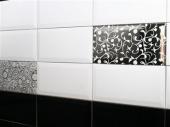 Декор Decorados Cachemir 3x10x20 - El Barco