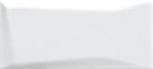 Плитка CERSANIT Evolution  белый рельеф 20x44 EVG052