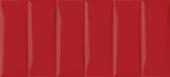 Плитка CERSANIT Evolution кирпичи красный рельеф 20x44 EVG413