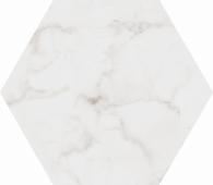Плитка Эль Салер белая 20*23.1 см