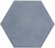 Плитка Эль Салер голубой 20*23.1 см