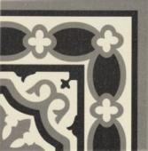 Esquina White 20x20 см декор