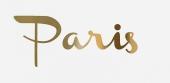 Декор Этуаль Paris 7,4*15 AD\A373\16000