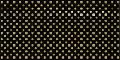 Декор Этуаль Чёрный 7,4*15 AD\B376\16013
