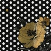 Декор Этуаль Цветок 15*15 STG\B615\17000