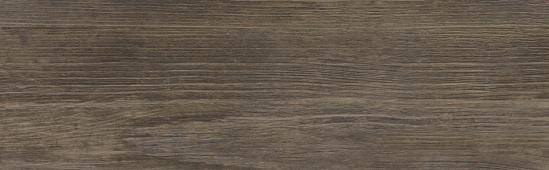 Керамогранит CERSANIT Finwood темно-коричневый 18,5*59,8 FF4M512