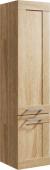 Фостер Пенал подвесной универсальный левы/правый, цвет дуб сонома 152*32*35