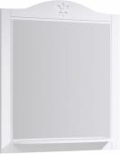 Франческа панель с зеркалом и полкой, FR0208 85*93*16,5