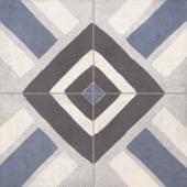 FS Sena Blue плитка напольная 45.2*45.2 см