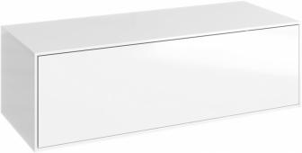 Genesis тумба подвесная, цвет белый, GEN0310W 100*31*40