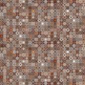 Керамогранит CERSANIT Hammam коричневый 42*42 HA4R112
