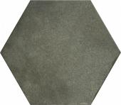 Плитка напольная (керамогранит) 24953 HERITAGE HEXAGONO Jungle 17,5х20 см