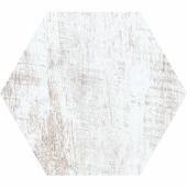 Плитка Industry White Hexa 17.5X20 Harmony