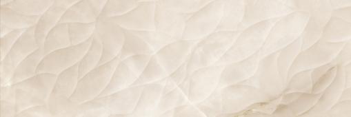 Плитка CERSANIT Ivory бежевый 25*75 IVU012 рельеф
