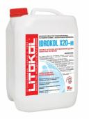 Латексная добавка IDROKOL X20–M