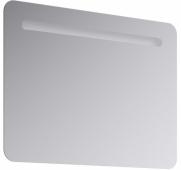 Инфинити панель с зеркалом и подсветкой Inf.02.08, 80*60*4
