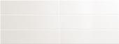 Плитка настенная CRACKLE White 7,5x30 см