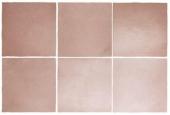 Плитка настенная EQUIPE Magma Coral Pink 13.2x13.2 см