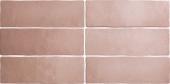 Плитка настенная EQUIPE Magma Coral Pink 6.5x20 см