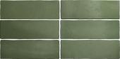 Плитка настенная EQUIPE Magma Malahite 6.5x20 см