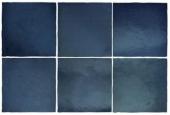 Плитка настенная EQUIPE Magma Sea Blue 13.2x13.2 см