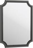LaDonna панель с зеркалом, цвет черный LAD0207BLK 72*95*2,5
