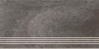 Ступень CERSANIT Lofthouse темно-серый 29,7x59,8 LS4O406