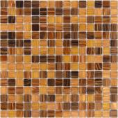 Мозаика Пуатье 32,7x32,7x0,4 см (чип 20х20х4 мм)