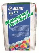Mapegrout Fast-Set R4 (25 кг) для ремонта бетона, быстротвердеющий