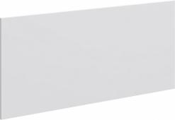 Mobi фасад тумбы под умывальник, цвет белый, 100 см 97*45*1