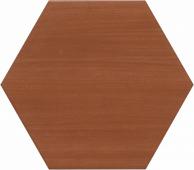 Плитка Макарена коричневый 20*23.1
