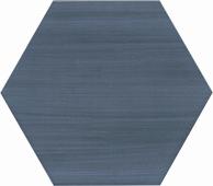Плитка Макарена синий 20*23.1