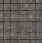 Мозаика, натур. мрамор Bs Tumbled 23х23 (300X300X9)