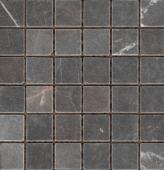 Мозаика, натур. мрамор Bs Tumbled 48x48 (305X305X9)