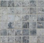 Мозаика, натур. мрамор Lg Tumbled 48x48 (305X305X9)