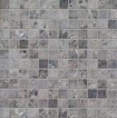 Мозаика, натур. мрамор LgP 23x23 (300X303X9)