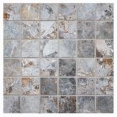 Мозаика, натур. мрамор LgP 48x48 (305X305X9)