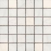 Мозаика, натур. мрамор Mw Tumbled 48x48 (305X305X9)