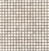 Мозаика, натур. мрамор MwP 15x15 (305X305X9)