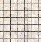 Мозаика, натур. мрамор MwP 23x23 (300X300X9)