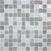 Мозаика Naturelle - Sitka 29,8x29,8х0,4 см (чип 23х23х4 мм)
