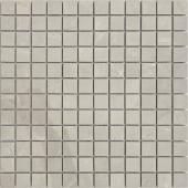 BODE Nuvola grigio мозаика полированная 23*23 мм лист 30*30 см керамогранит