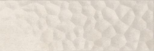 Плитка Meissen Keramik Organic D10бежевый 25*75 ORU012D рельеф