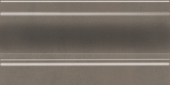 Параллель плинтус коричневый 20*10