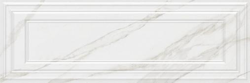 Прадо белый панель 40*120 14002R керамогранит