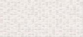 Плитка CERSANIT Pudra мозаика мозаика бежевый рельеф 20x44 PDG013