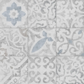 Керамогранит Decocer SIENA PRATI Multiface 20x20 см Микс