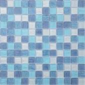 Мозаика Royal Jacquard 29,8х29,8x0,4 см (чип 23х23х4 мм)