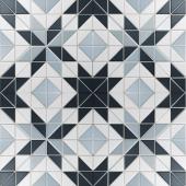 Мозаика Star Blue (сетка 27,5х27,5 см) TR2-BLM-BL1