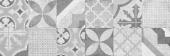 Плитка CERSANIT Terrazzo пэчворк серый 19,8x59,8 TES092